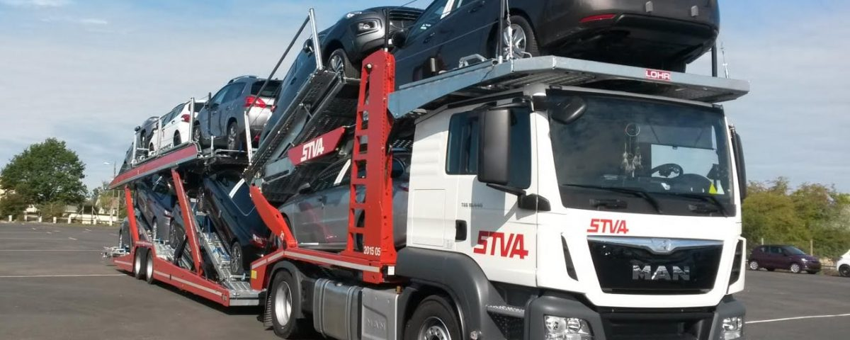 car mover agency in india