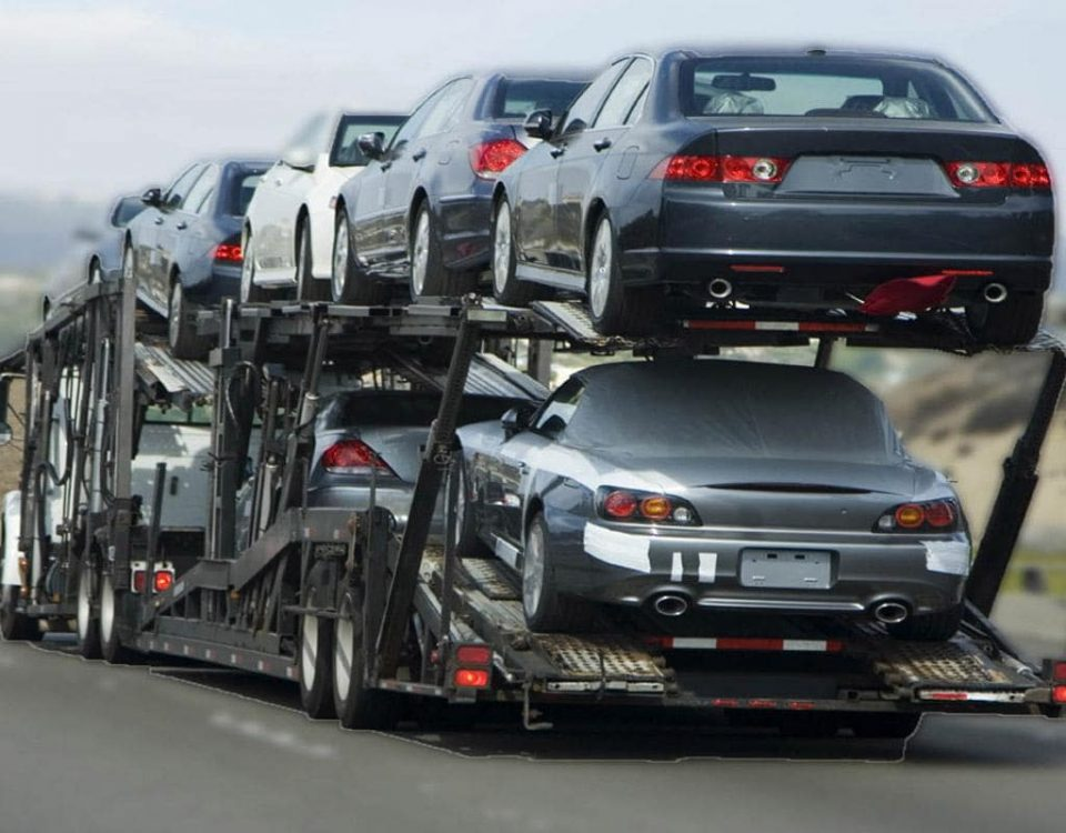 car transportation company