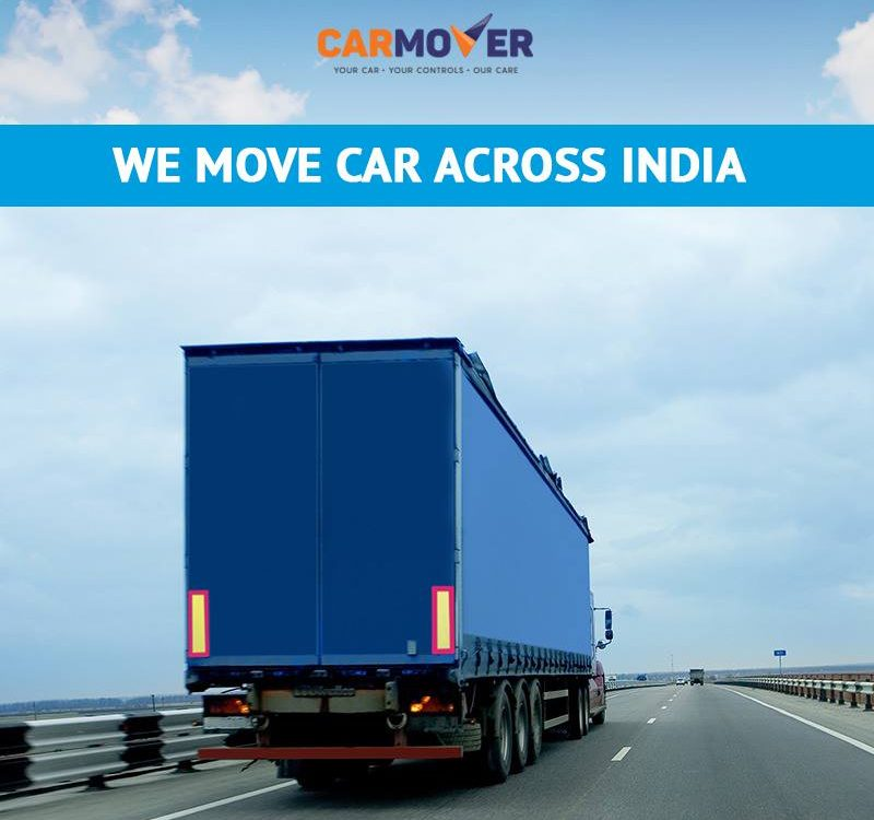 car carrier service in gurgaon