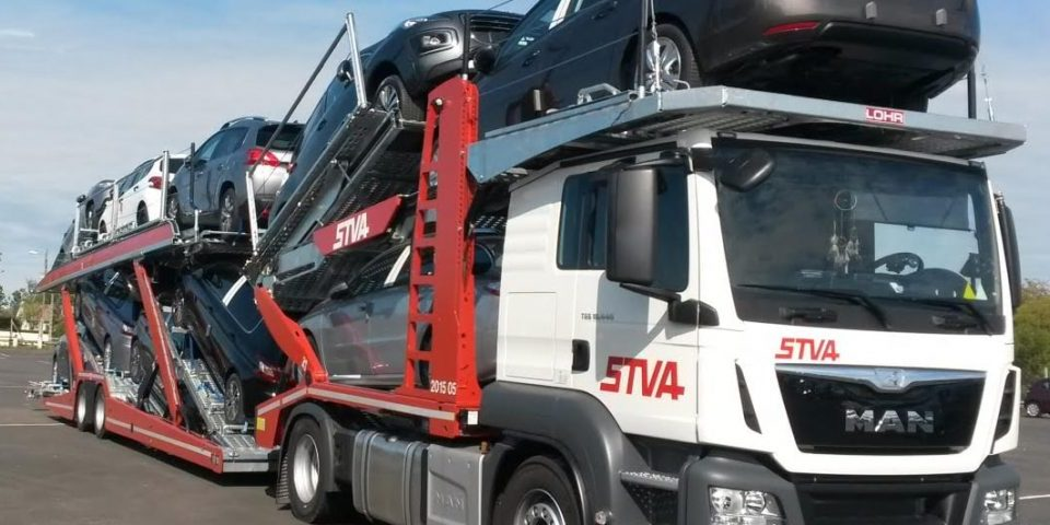 car movers agency in india