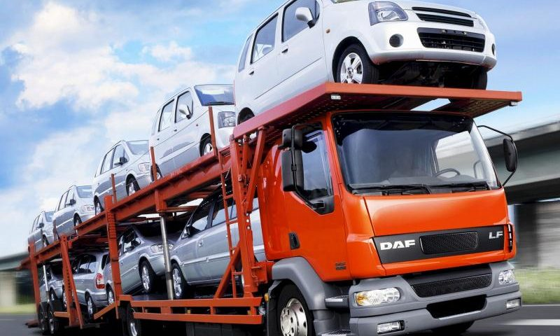 car carrier service in Delhi